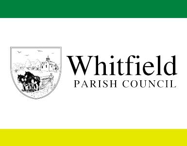 Whitfield Parish Logo