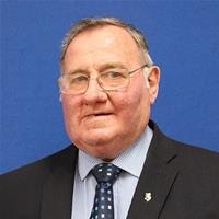 Nigel Collor
