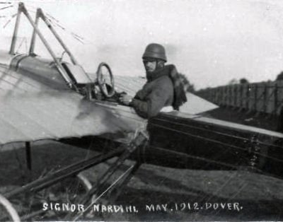 Jules Nardini 1912